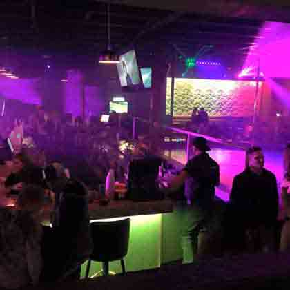 Grandview Live Gentlemens Club